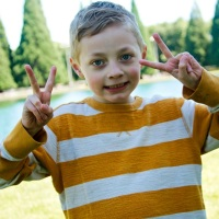 Ronan's 6th Birthday Pictures
